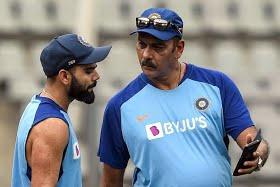 'No need to panic': Despite Wellington reverse, Ravi Shastri confident of team fightback
