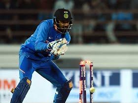 Rahul donning gloves gives us a lot more balance: Virat Kohli