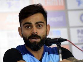 Virat Kohli accepts lack of clarity over Rohit Sharma injury not ideal
