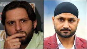 Harbhajan, Yuvraj regret batting for Afridi's charity after latter's anti-Modi remarks