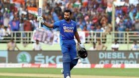 India vs West Indies: Rohit breaks Jayasuriya's long-standing record, Kohli leading run-scorer of 2019