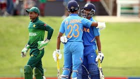 Under-19 World Cup: Yashasvi Jaiswal hits ton as India thrash Pakistan to enter final