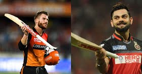 IPL 2020 Match 3 SRH vs RCB: Preview, Playing XI predictions, Weather report