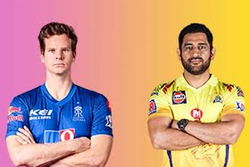 IPL 2020 CSK vs RR Match 37: Preview, Playing XI Predictions, weather report
