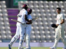 A Wonderful Return of Cricket!
