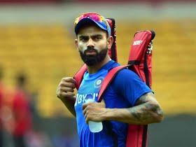 Virat Kohli enters Top 10 of T20I rankings after sensational Mumbai knock