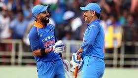 Cricket Australia names Dhoni captain of ODI team of the decade, Kohli leader of Test squad