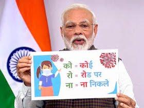 21-day lockdown in India: Kohli, Ganguly join cricket community in lauding PM Modi's move