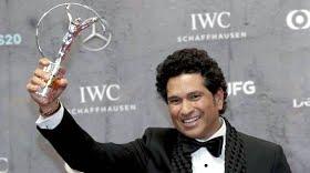 Sport has got the power to unite: Tendulkar after winning Laureus honor