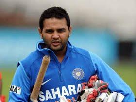 Dhoni grabbed his chances, wasn't unlucky: Parthiv Patel