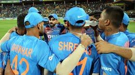 Under-pressure India seek home comfort against rejuvenated South Africa