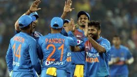 Records for Bumrah, Kohli as India seal T20I series against Sri Lanka 2-0