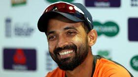 I am ready to bat at any position in ODI cricket: Ajinkya Rahane