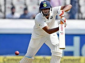 Doesn't matter if you are bruised and battered, just hang in there: Ravichandran Ashwin