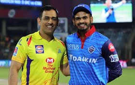 IPL 2020 DC vs CSK Match 34: Preview, Playing XI Predictions, weather report