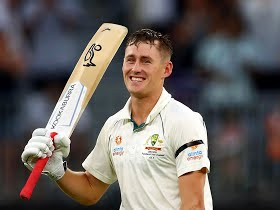 Marnus Labuschagne disappointed to throw it away after hundred