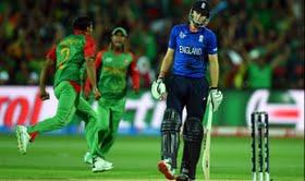 England Bangladesh Mirpur 1st ODI