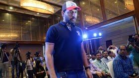 Was dropped despite clearing yo-yo test: Yuvraj Singh's reveals retirement hurt