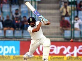Rohit Sharma earns praise from Tendulkar, Laxman after maiden Test ton as opener