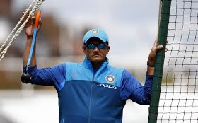 Anil Kumble backs Virat Kohli's 'five centers for Test matches' theory
