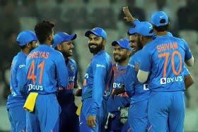 Thiruvananthapuram T20I: Upbeat India aim for the series triumph