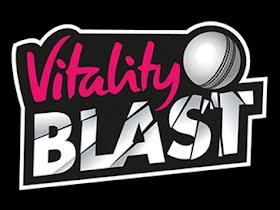 Vitality Blast reaches Quarter Final stage