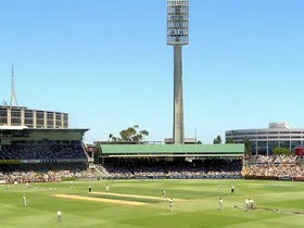 WACA Ground, Perth