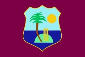 West Indies team logo