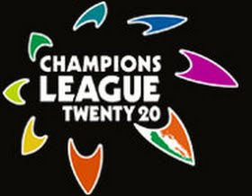 Champions League Twenty20 2011