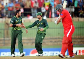 2nd ODI preview: Pakistan, Zimbabwe seek batting improvements