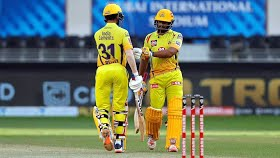 IPL 2020 CSK vs RCB Match 44: All round CSK spoil the party for RCB