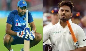 Rishabh Pant has his own style of batting, but gets the job done: Rohit Sharma