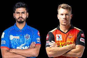IPL 2020 DC vs SRH: Preview, Playing XI predictions, weather report
