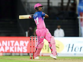IPL 2020 9th Match: Samson, Tewatia turn the tables as Punjab suffer another heartbreaking loss