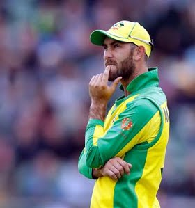 I was hoping my arm was broken: Glenn Maxwell reveals mental struggles during World Cup 2019
