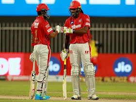 IPL 2020 KXIP vs DC Match 38: Pooran's onslaught too much for conservative Delhi