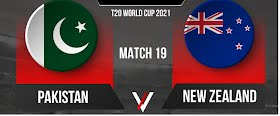 T20 World Cup 2021 Match 19 Pakistan vs New Zealand: Preview, Predicted XI, Fantasy tips