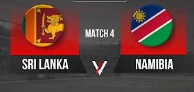 T20 World Cup 2021 Match 4 Sri Lanka vs Namibia: Preview, Predicted XI, Fantasy tips