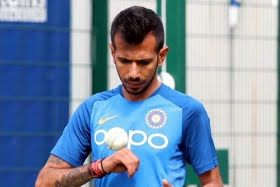 Yuzvendra Chahal's shocker: Series whitewash not something too serious to ponder over