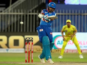 IPL 2020 DC vs CSK Match 34: Sublime Dhawan guides Delhi to a thrilling win