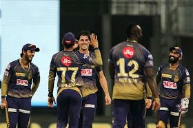 KKR's youngsters too good for rusty RR