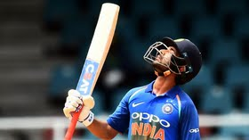 India Vs West Indies 2nd ODI: Rahane stars with ton in crushing win