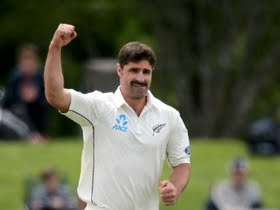 In numbers: New Zealand bowlers who have taken five or more wickets on debut
