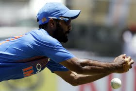 Dinesh Karthik: Dropped catches cost Team India
