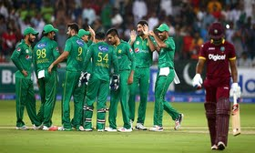 3rd T20: Pakistan favourites to clean sweep series