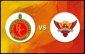 IPL 2016 match 27 preview: Sunrisers take on struggling RCB