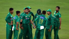 Pakistan West indies 3rd ODI