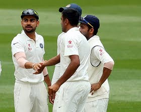 Kanpur Test: 5 defining moments