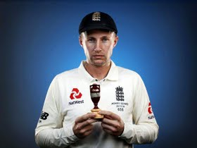 Ashes 2017-18: Root plays down talk of 2013-14 scars