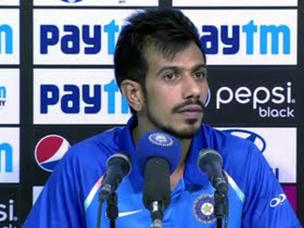 India vs Australia: Chahal, Smith in war of words over two new balls